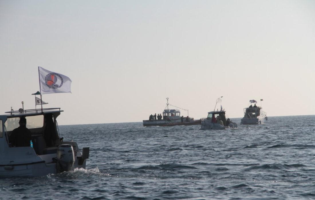 Serbatoio di Ivankovskoye risposte da pesca del 2016